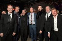 RCA & Sony Music Entertainment Celebrate The Grammys