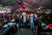 WMMR/Philadelphia's Preston & Steve Create Mass Wedding