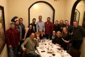 Viva Ray Gmeiner's Kilpop Las Vegas Dinner