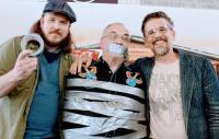 Radio Marketing Guru Doug Harris Interviews Actor Ethan Hawke...Duct Tape Ensues!