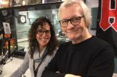 WAXQ/New York's Jim Kerr Celebrating 46 Years On New York Radio