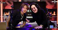 Ozzy Osbourne 'Speaks' On SiriusXM's Ozzy's Boneyard