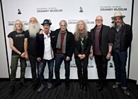 The Immediate Family Rocks The Grammy Museum