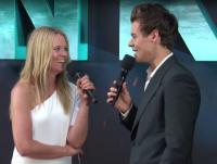 Harry Styles Attends 'Dunkirk' UK Premiere
