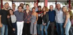 Epic Records Presents AJ Mitchell In L.A. Showcase