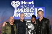 iHeartRadio Awards Khalid