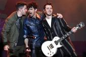 WBLI Jams With Jonas Brothers At Summer Jam 2019