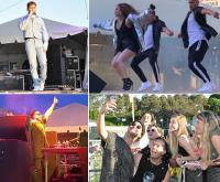 Summer Starts Early At WPXY Summer Jam 2019