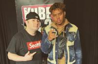 KUBE/Seattle Welcomes YBN Cordae