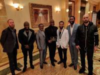 Legends Surrounding 'Living Legend'