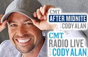Cody Alan