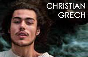 Christian Grech