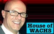 Larry WACHS