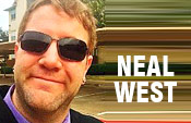 Neal West
