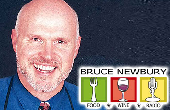 Bruce Newbury