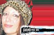 Joanne Grand