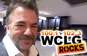 Chris Chaos | Rock 10 Questions | Online Music and Radio Personality