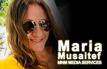 Maria Musaitef