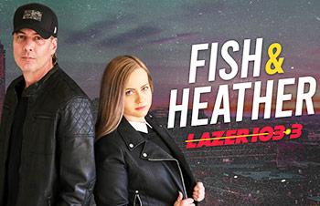 Fish & Heather