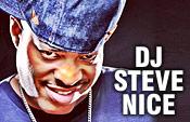 DJ Steve Nice