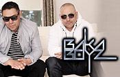 The Baka Boyz