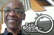 Earl Boston
