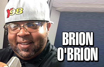 Brion O'Brion