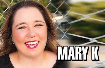 Mary K