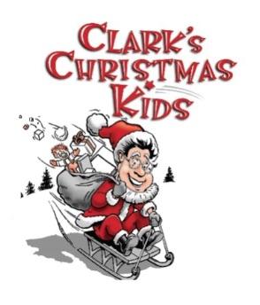Clarks Christmas Kids 2020 Latest Radio News, Talk Shows, Sports, Hosts, Personalities
